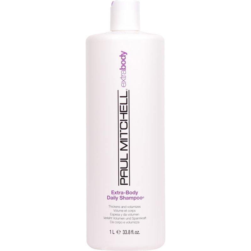 Paul Mitchell Extra Body Daily Shampoo 1000ml