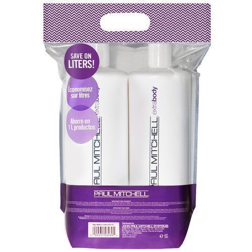 Paul Mitchell Extra Body Duo
