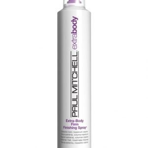 Paul Mitchell Extra Body Firm Finishing Spray Viimeistelykiinne 300 ml