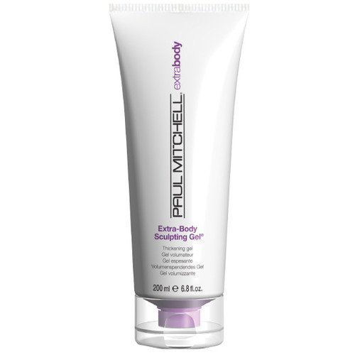 Paul Mitchell Extra Body Gel