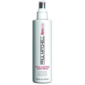 Paul Mitchell Firm Style Freeze & Shine Super Spray 100 ml
