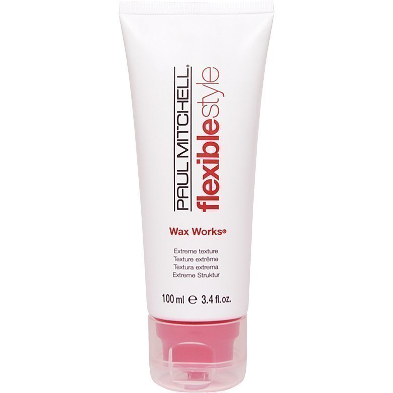 Paul Mitchell Flexible Style Wax Works 100ml