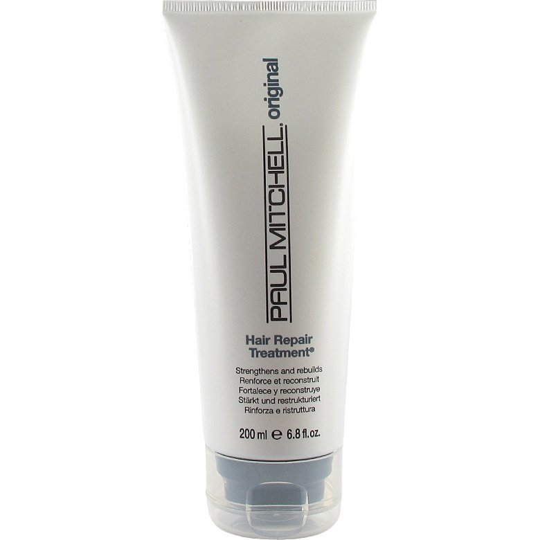 Paul Mitchell Hair Repair Treatment 200ml
