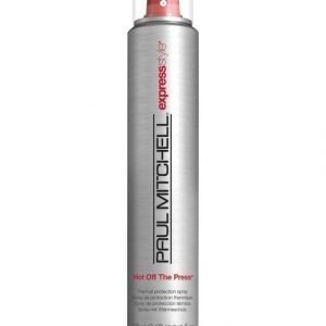Paul Mitchell Hot Off The Press Lämpösuojasuihke 200 ml