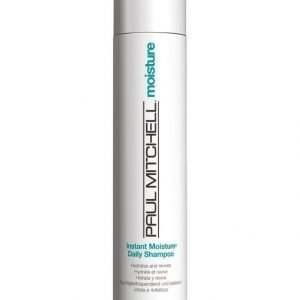 Paul Mitchell Instant Moisture Daily Shampoo 300 ml