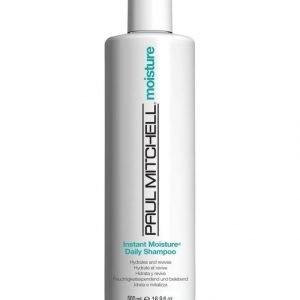 Paul Mitchell Instant Moisture Daily Shampoo 500 ml