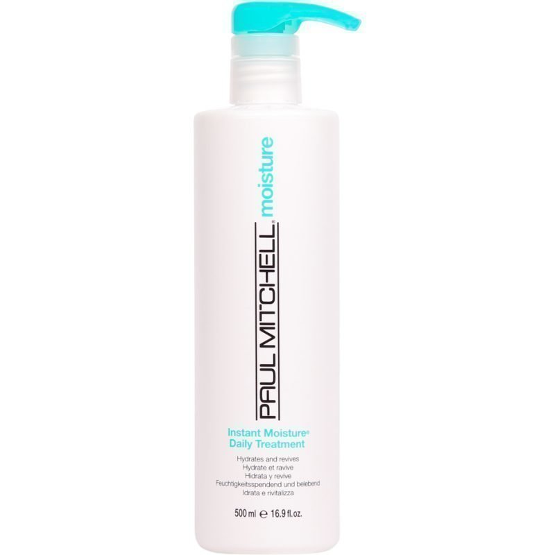 Paul Mitchell Instant Moisture Daily Treatment 500ml