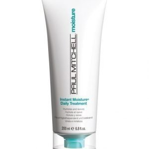 Paul Mitchell Instant Moisture Daily Treatment Hoitoaine 200 ml