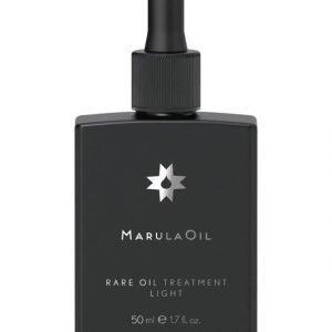 Paul Mitchell Marula Oil Rare Kevyt Hoitoöljy 50 ml