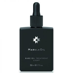 Paul Mitchell Marula Oil Rare Oil Treatment For Hair And Skin Silver 50 Ml