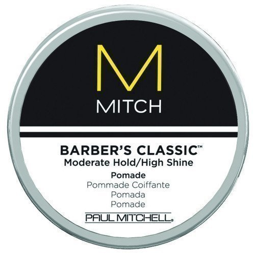 Paul Mitchell Mitch Barber's Classic Pomade
