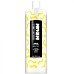 Paul Mitchell Neon Sugar Cleanse Shampoo 1000 Ml