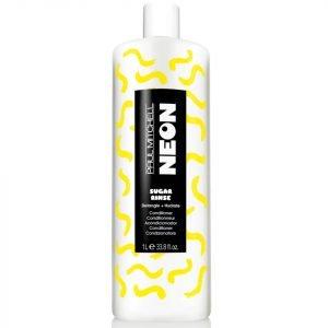 Paul Mitchell Neon Sugar Rinse Conditioner 1000 Ml