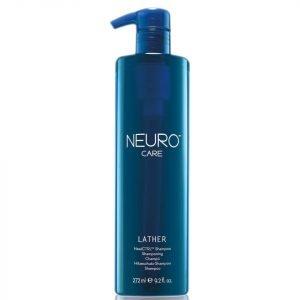 Paul Mitchell Neuro Heatctrl Shampoo 272 Ml