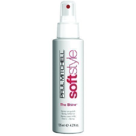 Paul Mitchell Soft Style The Shine