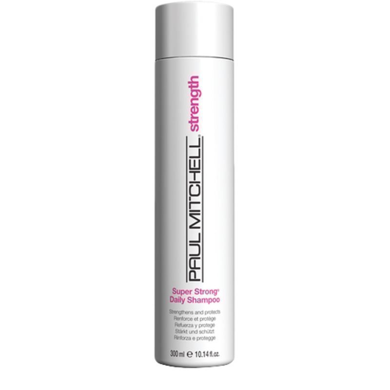 Paul Mitchell Strenght Super Strong Daily Shampoo 300ml