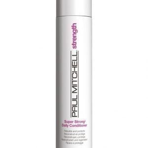 Paul Mitchell Super Strong Daily Conditioner Hoitoaine 300 ml