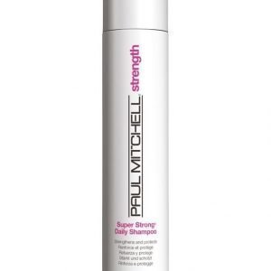 Paul Mitchell Super Strong Daily Shampoo 300 ml