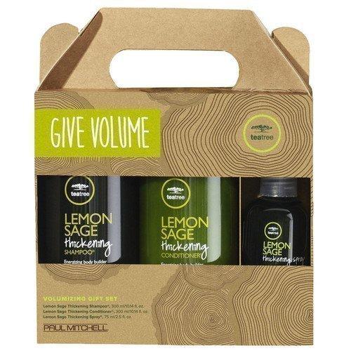 Paul Mitchell Tea Tree Lemon Sage Trio Box