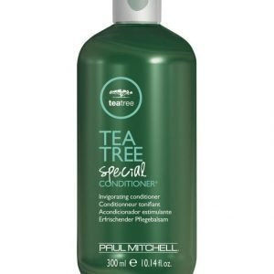 Paul Mitchell Tea Tree Special Hoitoaine 300 ml
