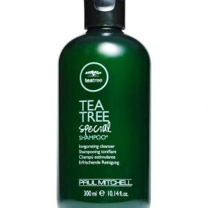 Paul Mitchell Tea Tree Special Virkistävä Shampoo 300 ml