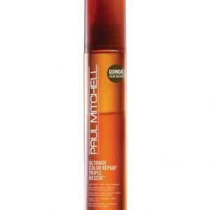 Paul Mitchell Ultimate Color Repair triple Rescue Lämpösuojasuihke 150 ml