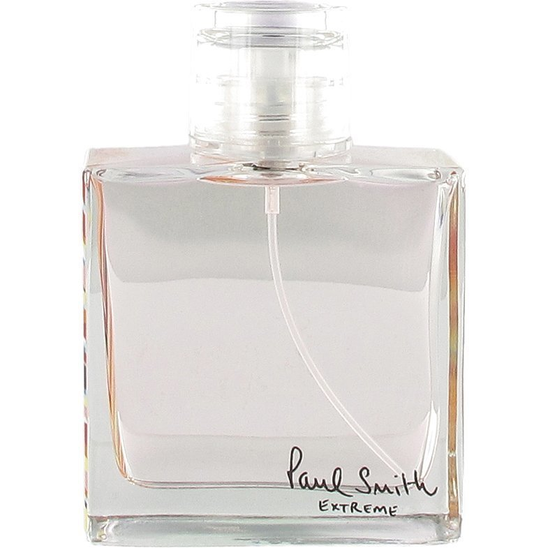 Paul Smith Extreme for Woman EdT EdT 100ml