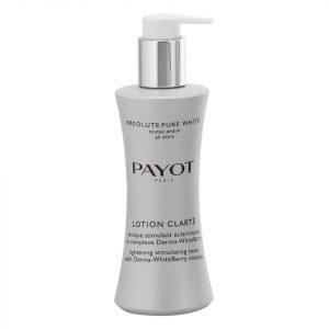 Payot Clarté Lightening Stimulating Toner 200 Ml