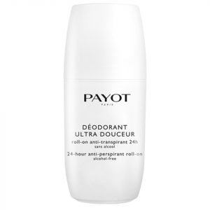Payot Deodorant Ultra Douceur Anti-Perspirant Roll-On 75 Ml