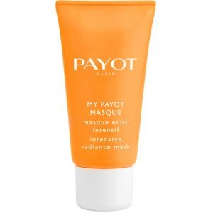 Payot Detoxifying Radiance Mask 50 Ml