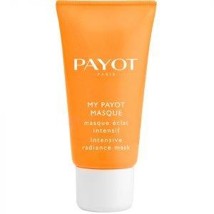 Payot Detoxifying Radiance Mask 50 Ml