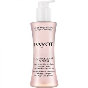 Payot Eau Micellaire Express Make-Up Remover 200 Ml