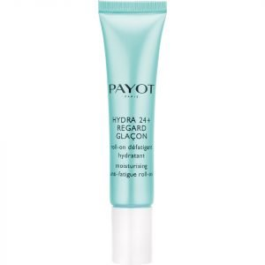 Payot Hydra 24 + Regard Moisturising And Anti-Fatigue Eye Roll-On 15 Ml