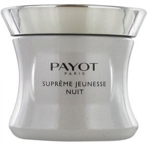 Payot Jeunesse Global Anti-Ageing Night Care 50 Ml