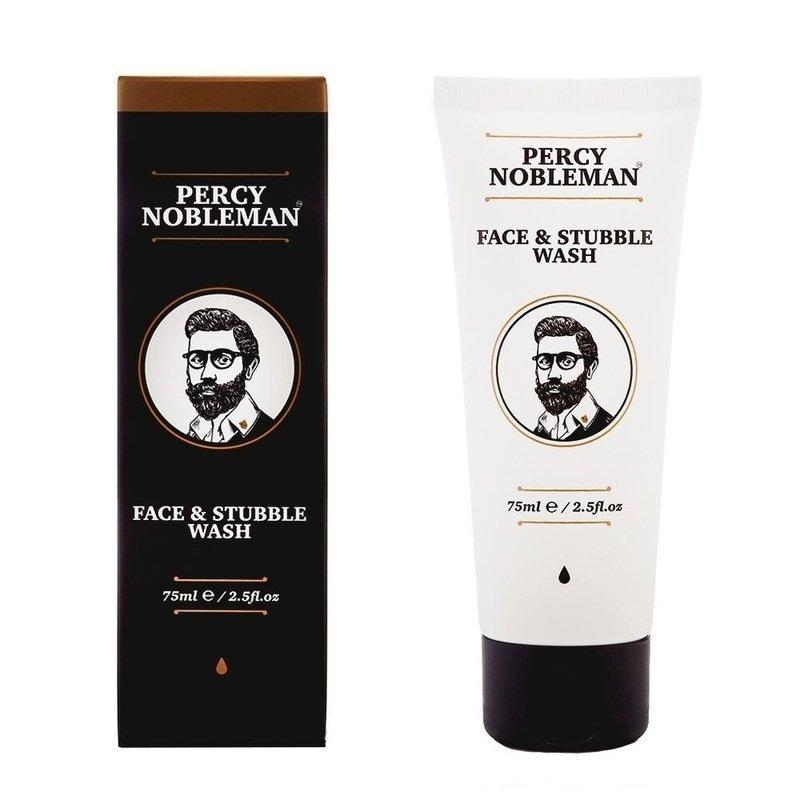 Percy Nobleman Face & Stubble Wash