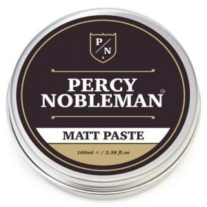 Percy Nobleman Matt Paste