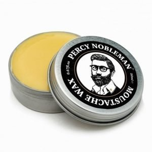 Percy Nobleman Moustache Wax