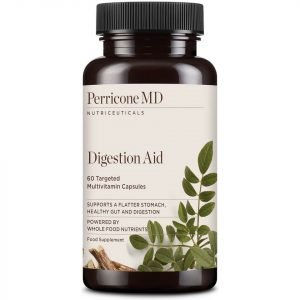 Perricone Md Digestion Aid Capsules 60 Capsules