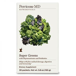 Perricone Md Super Greens Capsules 30 Capsules