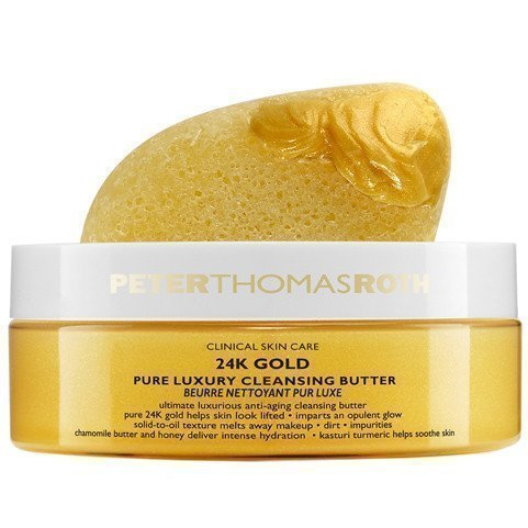 Peter Thomas Roth 24K Gold Butter Cleansing Butter