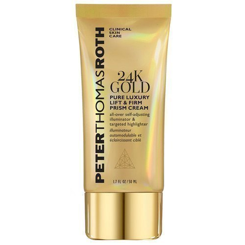 Peter Thomas Roth 24K Gold Lift & Firm Prism Cream