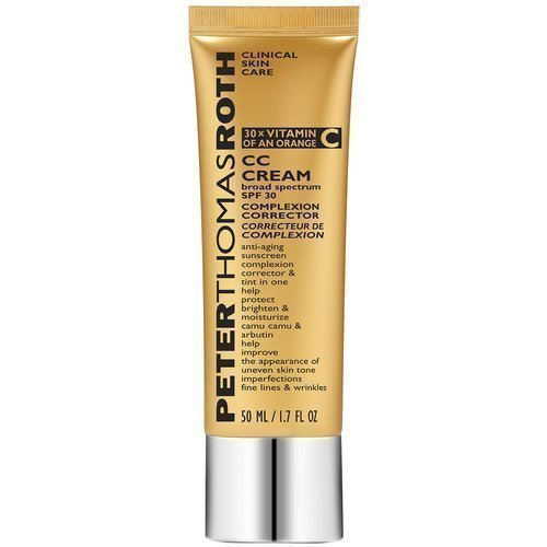 Peter Thomas Roth CC Cream Broad Spectrum SPF 30 Light/Medium