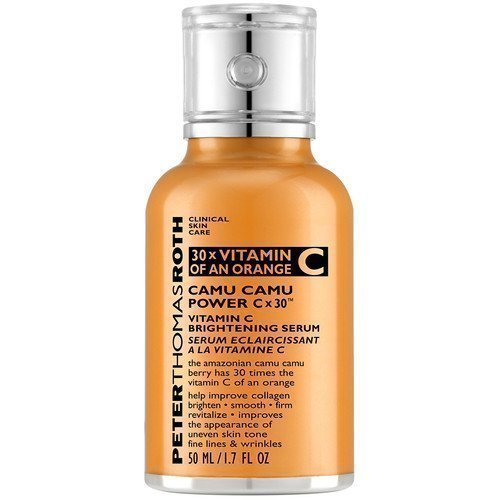 Peter Thomas Roth Camu Camu Power Cx30 Brightening Serum