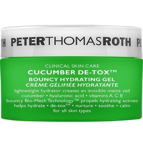 Peter Thomas Roth Cucumber De-Tox Bouncy Hydrator Gel