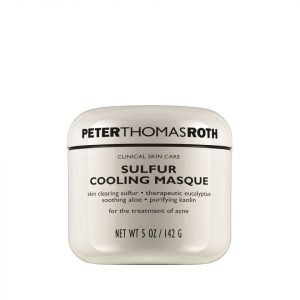 Peter Thomas Roth Sulfur Cooling Masque 142 G