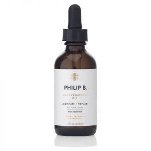 Philip B Rejuvenating Oil 60 Ml