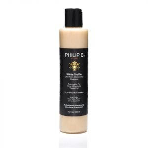 Philip B White Truffle Ultra-Rich Moisturising Shampoo 220 Ml