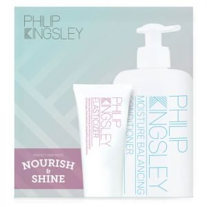 Philip Kingsley Perfect Partners Nourish And Shine Set
