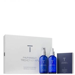 Philip Kingsley Trichotherapy Regime For Fine / Thinning Hair