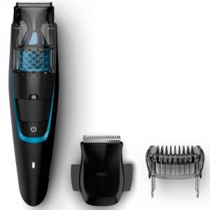 Philips Bt7202 / 13 Series 7000 Beard And Stubble Trimmer With Integrated Vacuum System